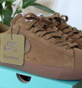 Supreme Nike SB 9,5us