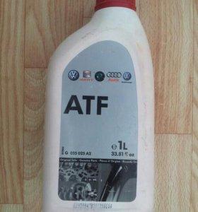 Масло трансмиссилное. VAG.  ATF. 1л.
