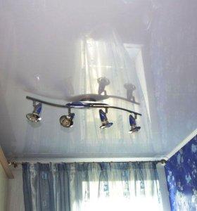 Натяжной потолок Mistral 015