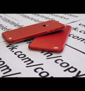 iPhone 7 RED Replica