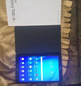 Samsung планшет Galaxy Tab A 10.1 Wi-Fi 16гб