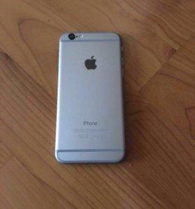 Айфон 6 64 Гб новый