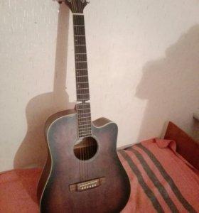 Акустическая гитара вестрн Madeira
