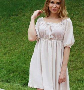 Новые платья. Беременным и не только.