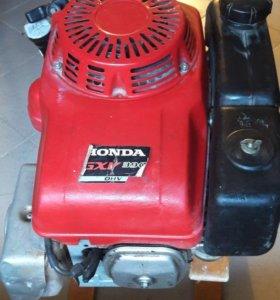 Двигатель Honda GVX 390