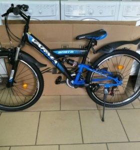 Велосипед Варма 26 21ск.