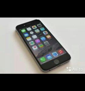 Айфон 6 64