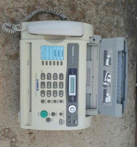 Факс- копир Panasonic KX-FL403
