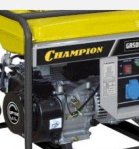 Бензиновый электрогенератор Champion GG 330