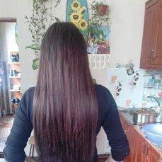 наращивание волос !