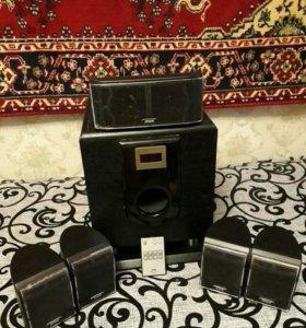 Активная акустика BBK SP650S