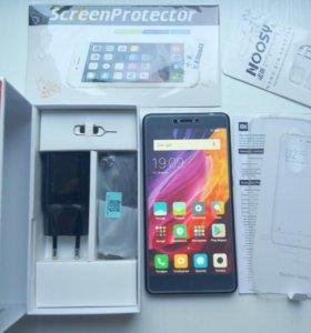 Xiaomi Redmi Note 4 Global Version 3/32GB - НОВЫЙ