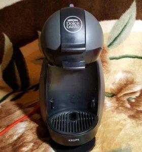 Капсульная кофеварка Nescafe