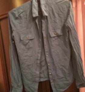 Блузаы