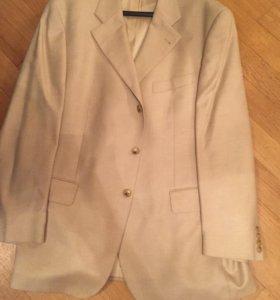 пиджак новый мужской размер 56 Германия