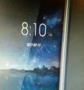 Смартфон Blackview A7 новый 1 / 8 Гб