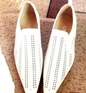 Туфли новые 44 размер