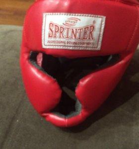 Комплект боксер