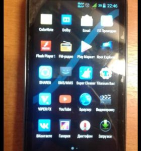 Alcatel One Touch Pop C5(5036D)