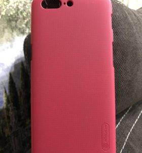 OnePlus 5 Nillkin case
