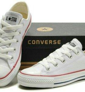 Кеды Converse р. 36,37,38,39,40