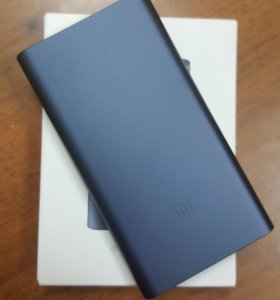 POWER BANK XIAOMI 10000mA ОРИГИНАЛ!!!!!!!