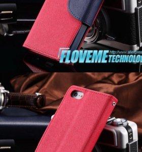 Новый чехол на Iphone 4/4s