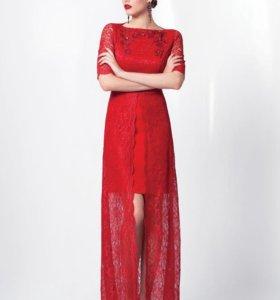Вечернее платье Burvin