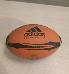 Мяч для регби adidas