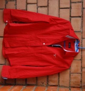 Рубашки и блузки длинный рукав р.44