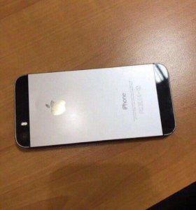 Айфон 5a 16 gb