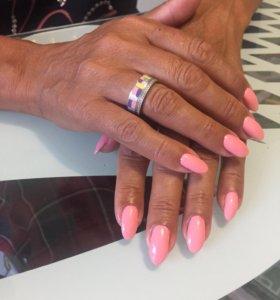 Красота ваших пальчиков 💅🏻