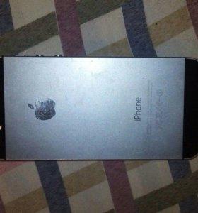 iPhone 16gb 5s