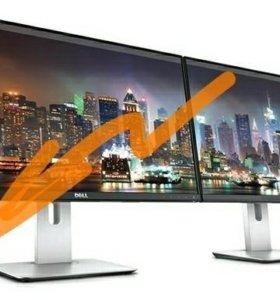 Ремонт LCD и плазм