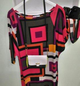 Платье, 44-46