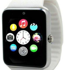 Новые Smart Watch GT08 умные часы