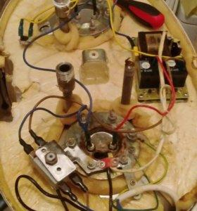 Электроника титан термекс