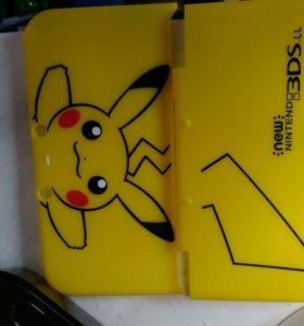 Чехол для Nintendo 3ds XL