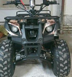 Квадроцикл Grizzly 125cc