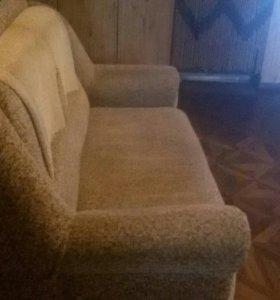 """Раздвижной диван """"Малютка"""""""