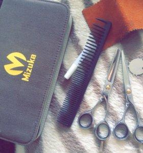 Профессиональные ножницы или обмен