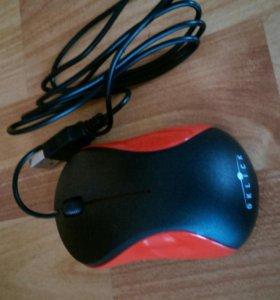 Компьютерная мышь (новая)