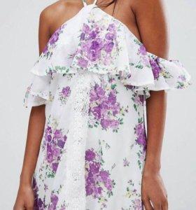 Платье/сарафан boohoo
