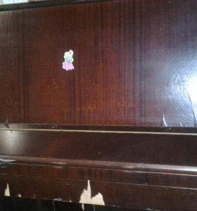 Пианино, самовывоз