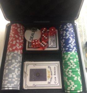 Продам чемоданчик для покера