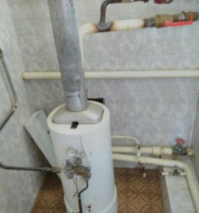 Котел газовый бытовой АОГВ-23,2-3