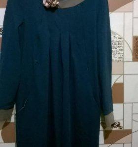 платье для беременных\ кормящих