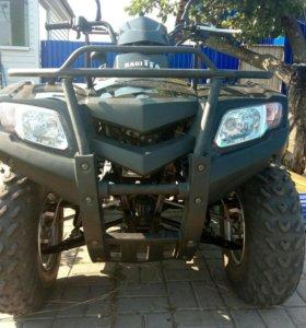 SAGITTA ORSO ATV-200M