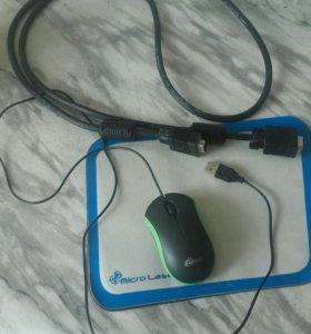 Аксесуары для компьютеров и ноутбуков
