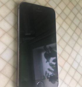 iPhone 5S, 16Гб